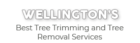 Wellington's Best Tree Trimming and Tree Removal Services-new logo